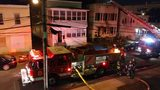 10 people displaced following Albany Fire